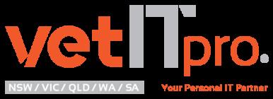 VetITPro Logo